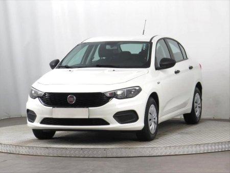 Fiat Tipo, 2019