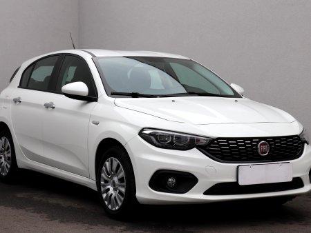 Fiat Tipo, 2017