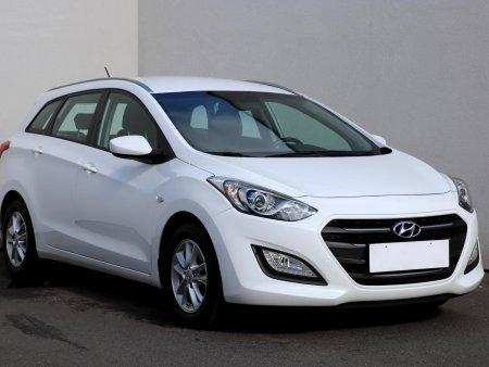 Hyundai i30, 2016