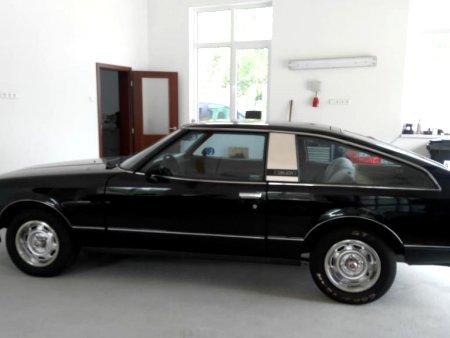 Toyota Celica, 1980