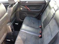 Volkswagen Passat, 2004 - pohled č. 15