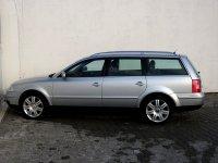 Volkswagen Passat, 2004 - pohled č. 8
